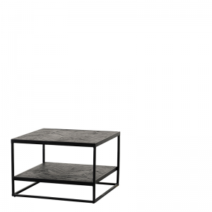 KNOXVILLE COFFEE TABLE 60X60X40 W-60/D-60/H-40