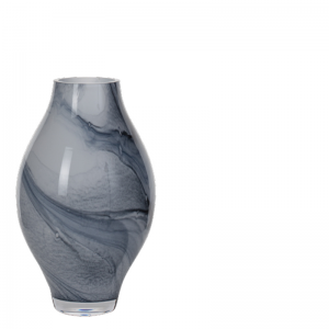 TOUCH OF MARBLE VASE S