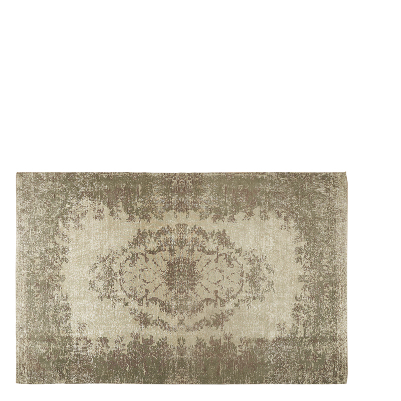 GAVIVI CARPET GREEN 240X170