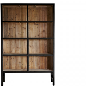BELLPORT CABINET BLACK S