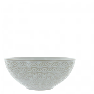 IVY CEREAL BOWL FLOWER