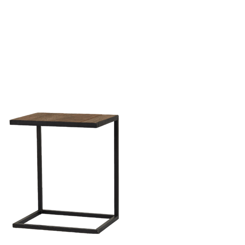 BILBAO U COFFEE TABLE 45X35X50