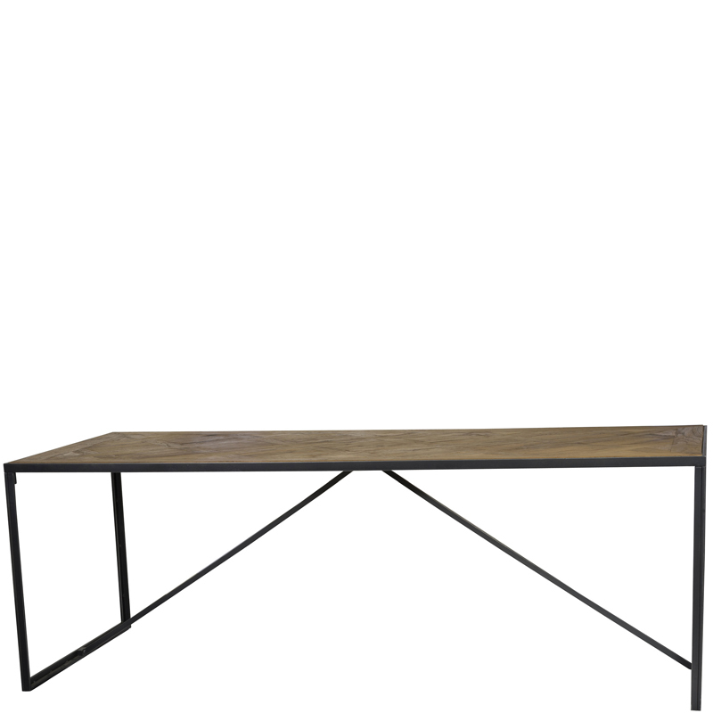 BALTIMORE DINING TABLE 220X90X78