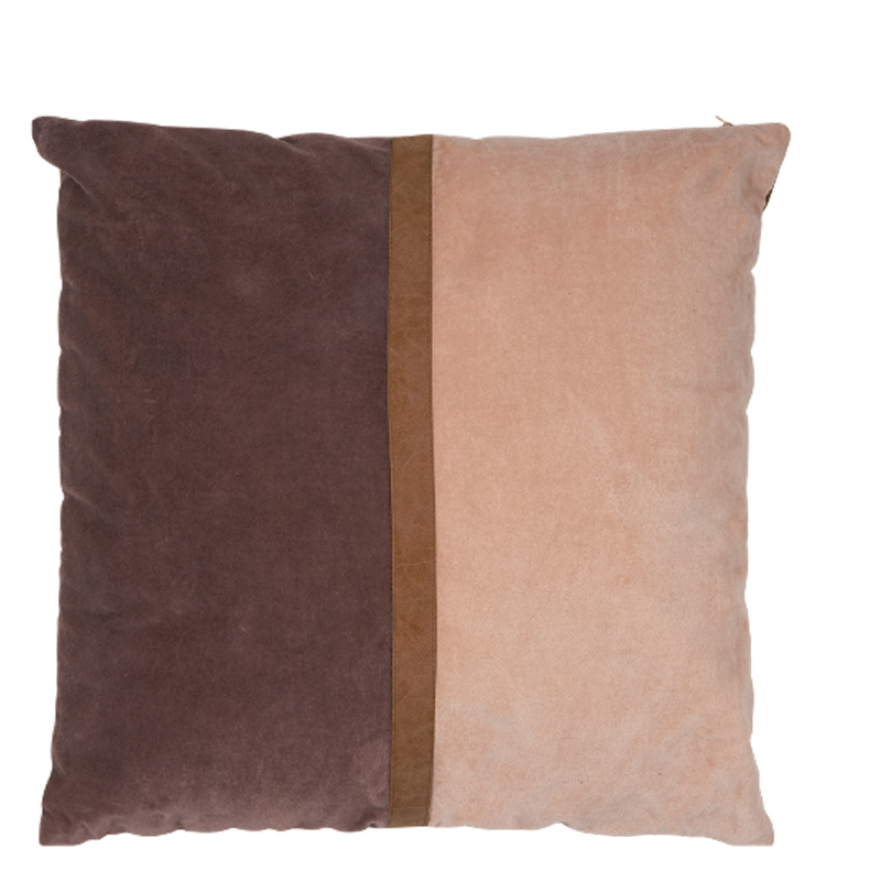 AMOKE PILLOW 50X50 PURPLE