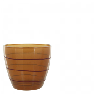 ADAMO VOTIVE BROWN