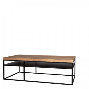 ALICANTE COFFEE TABLE 120X60X40