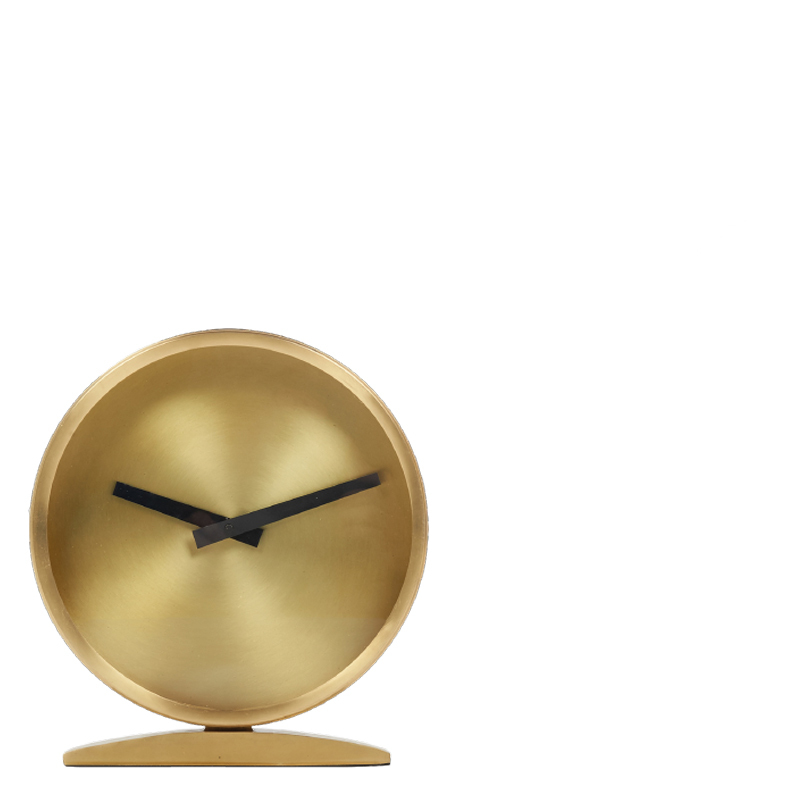 LIONA TABLE CLOCK