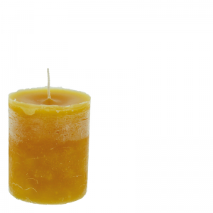 DANIEL CANDLE 7X10 CURRY