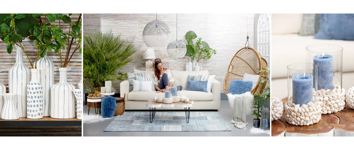 home » LifeStyle - Home Collection