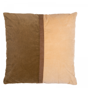 AMOKE PILLOW 50X50 GREEN