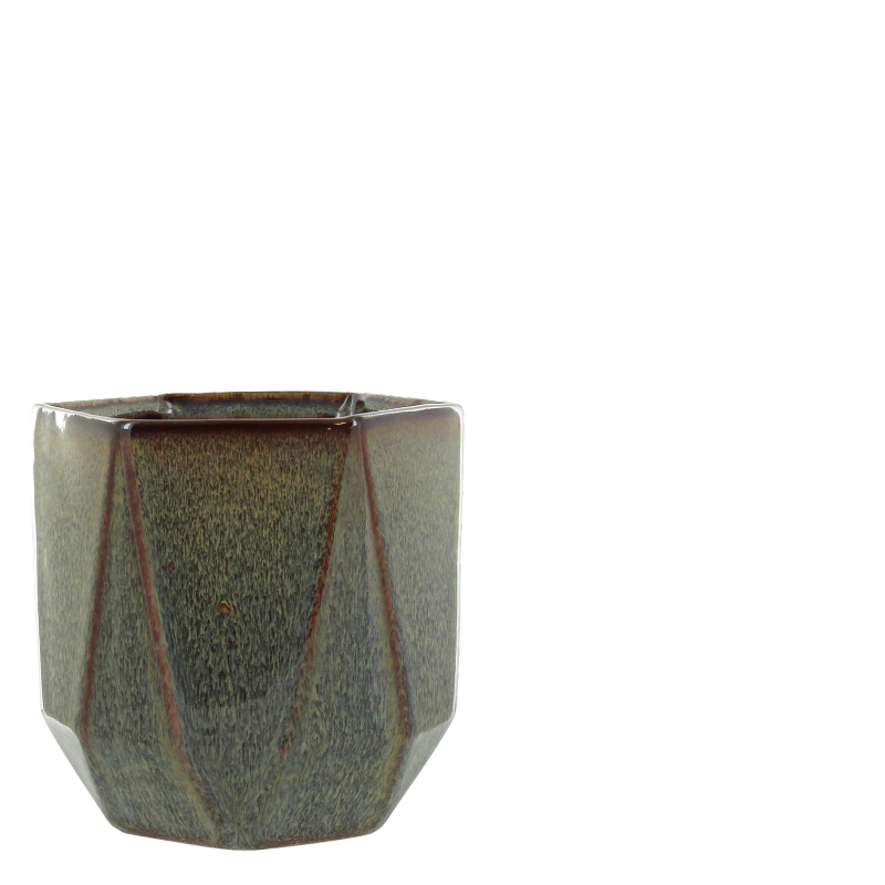 DEMETRIO FLOWER POT S