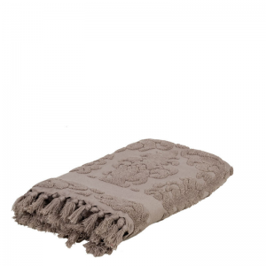 HAMMAM TOWEL GREY M