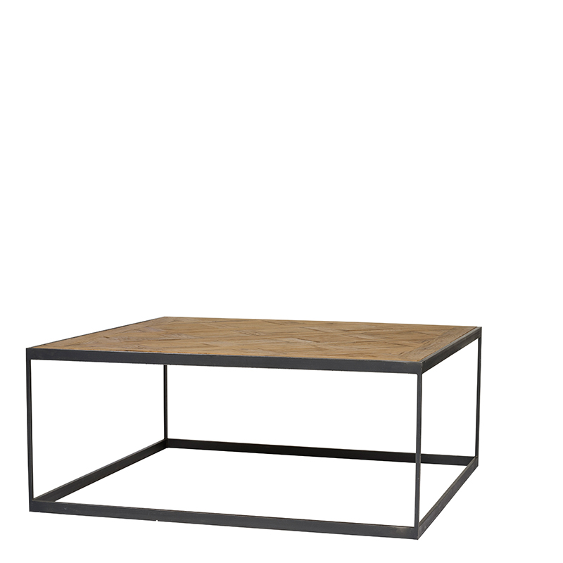 BALTIMORE COFFEE TABLE 100X100X38