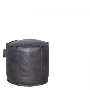 STOOL LOUISIANA BLACK
