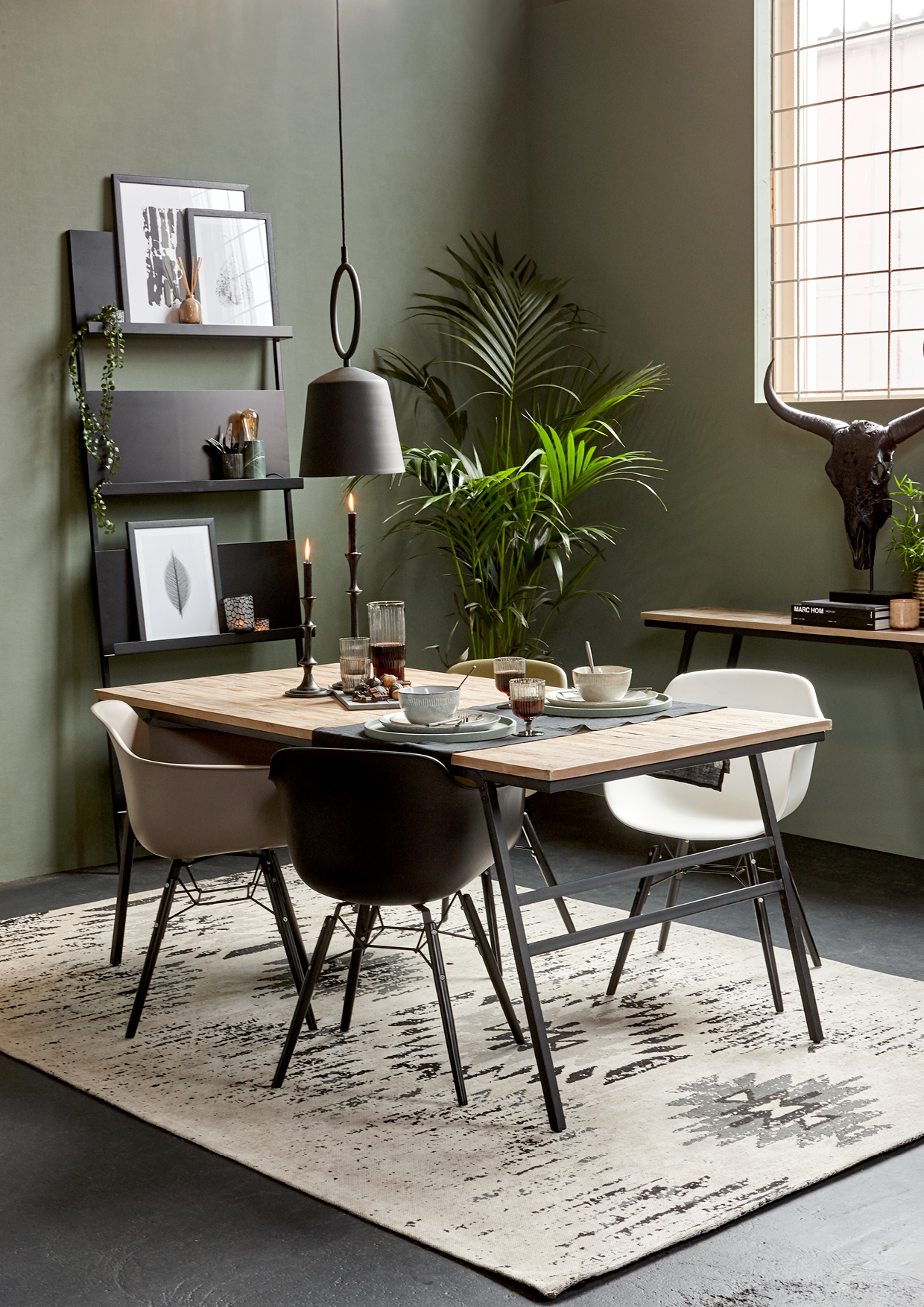 business / pers » LifeStyle - Home Collection