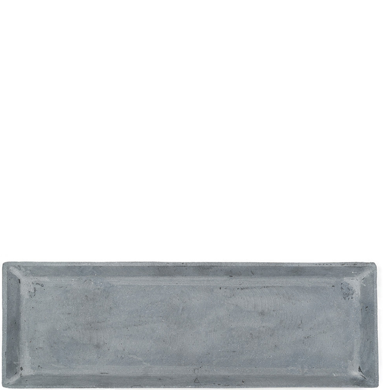 PIERRE TRAY RECTANGULAR L