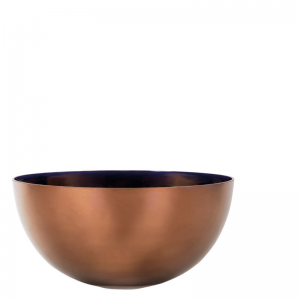 LS94 BOWL COPPER S
