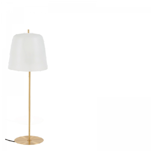 MORGAN TABLE LAMP LOW SHADE