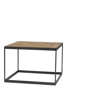 BALTIMORE COFFEE TABLE 60X60X38