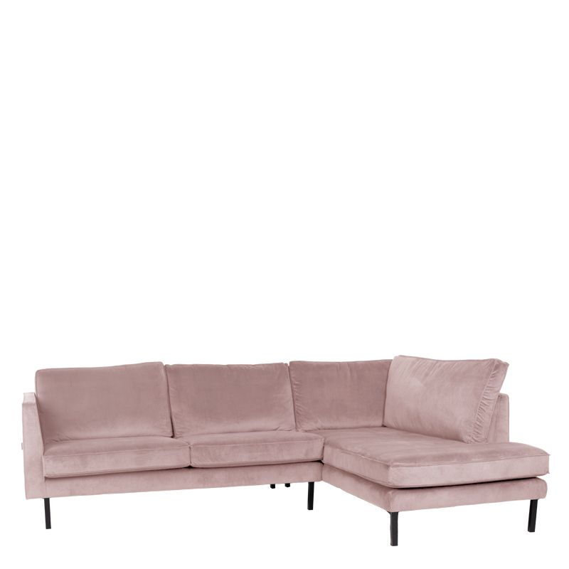 PERUGIA LOUNGE SOFA RIGHT SEVEN BLOSSOM