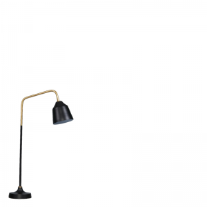 BIANCA TABLE LAMP BLACK