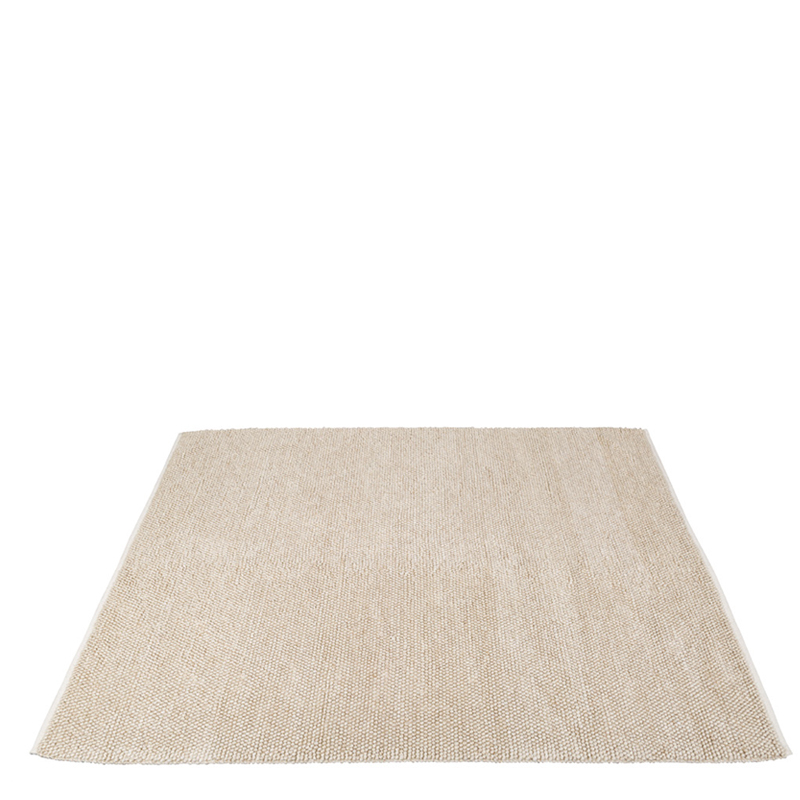 PEBBLE RUG NATURAL 300X200