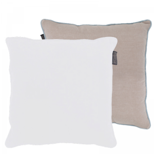 FAYE PILLOW WHITE