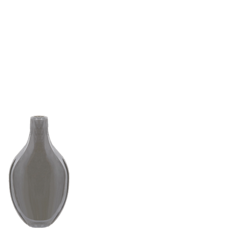 MYA MINI VASE GREY