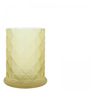 MOSWEN VOTIVE YELLOW L