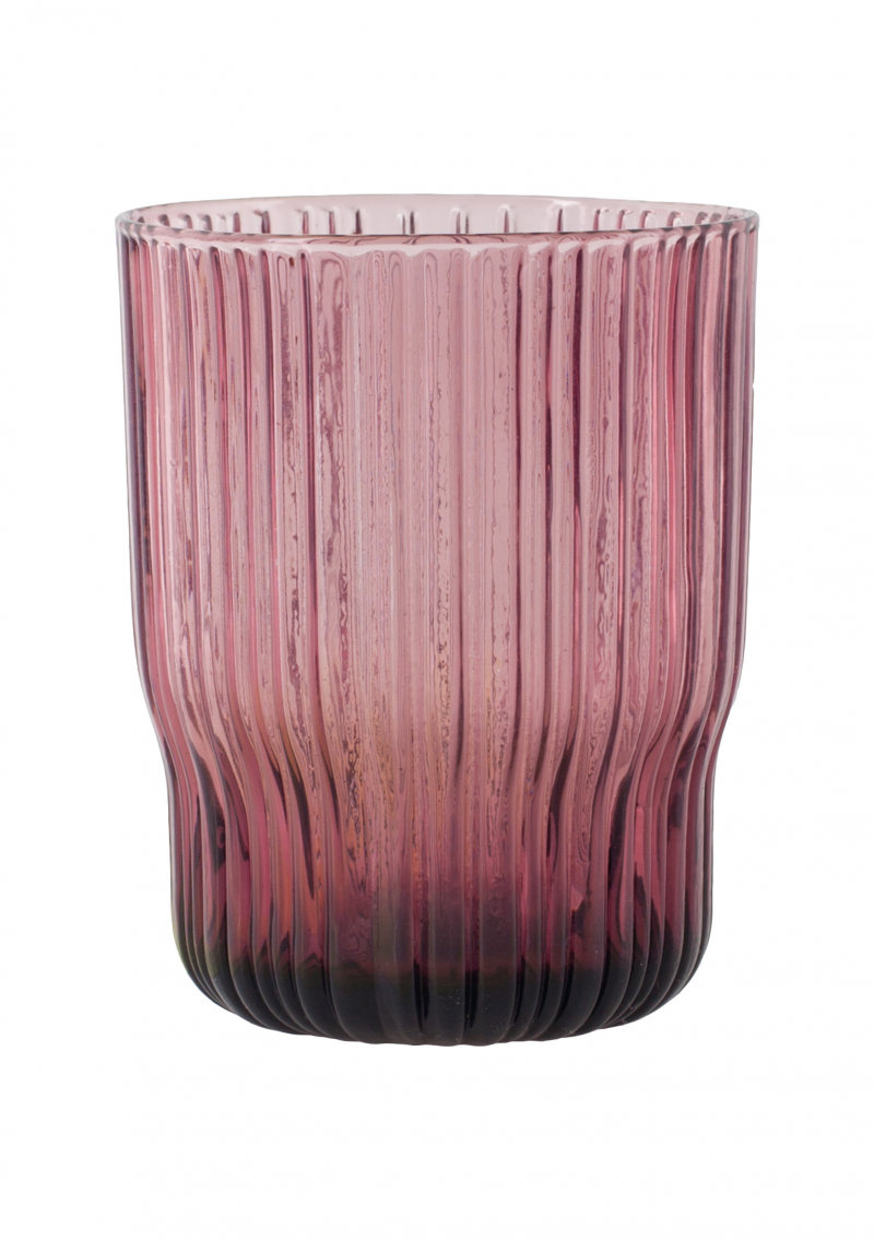 BARKE TUMBLER PURPLE S