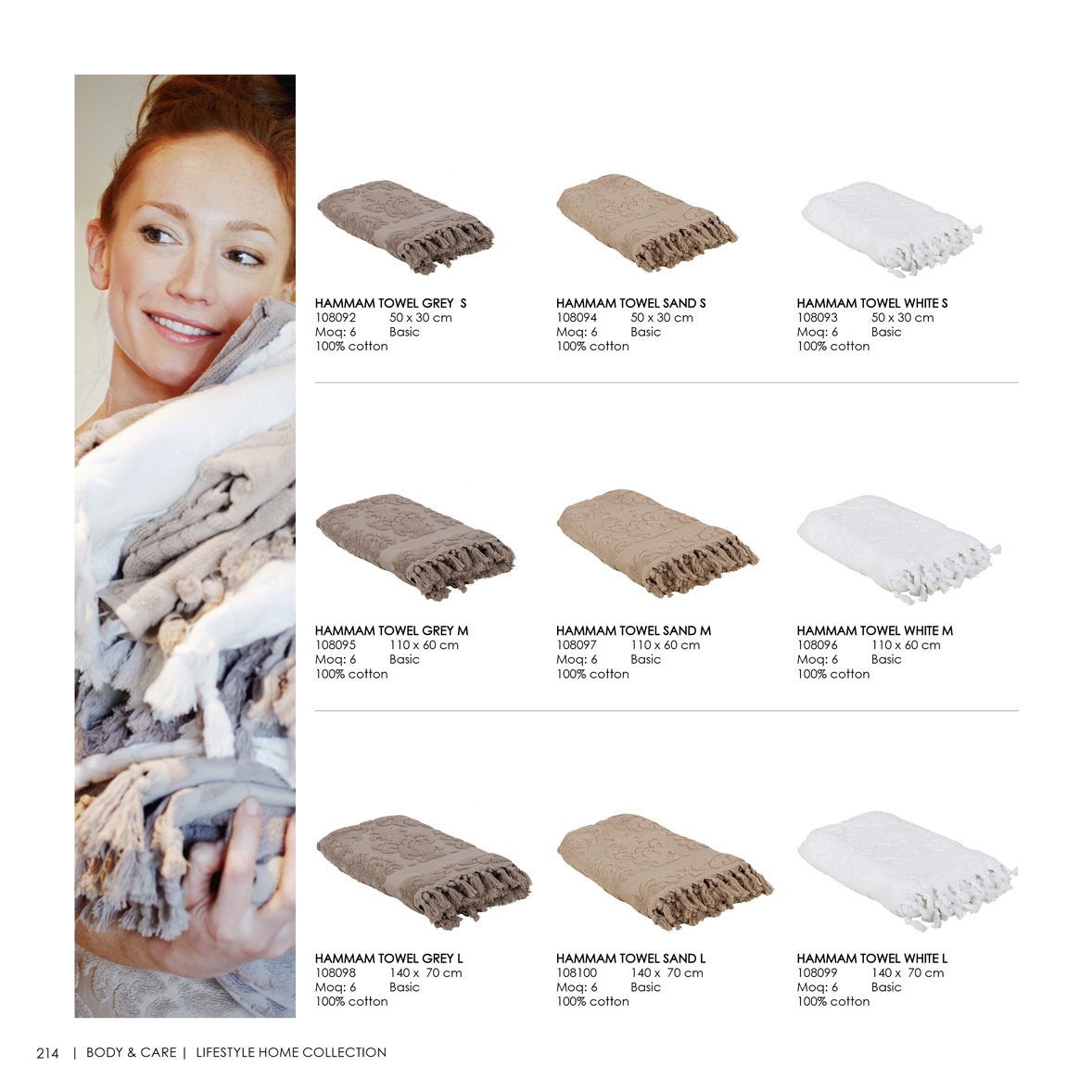 Body care lifestyle home collection - Lifestyle home collection ...