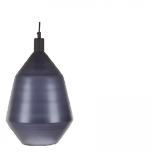 DOLIN HANGING LAMP CHARCOAL