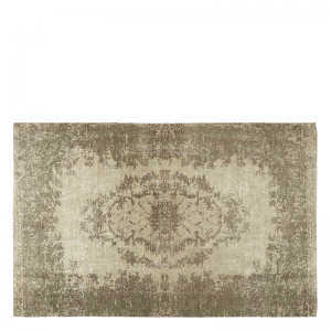 GAVIVI CARPET GREEN 200X300