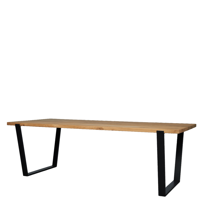 MECHELEN DINING TABLE 240X100