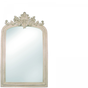 MIRROR SARBONNE CANVAS M