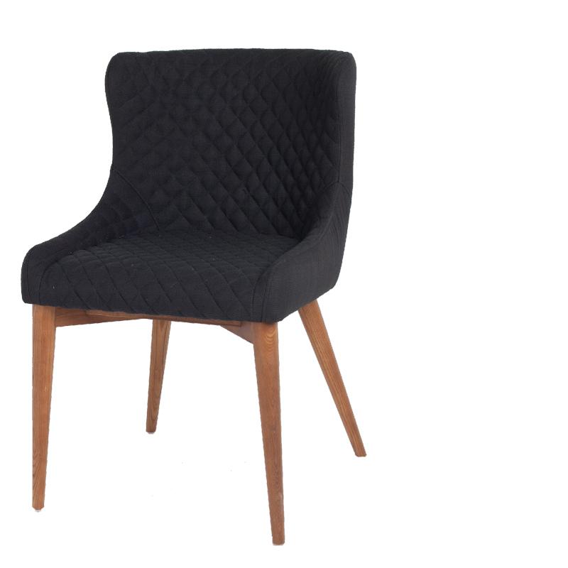 hamilton armchair black lifestyle home collection. Black Bedroom Furniture Sets. Home Design Ideas