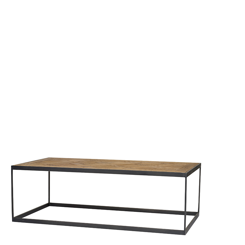 BALTIMORE COFFEE TABLE 120X60X38