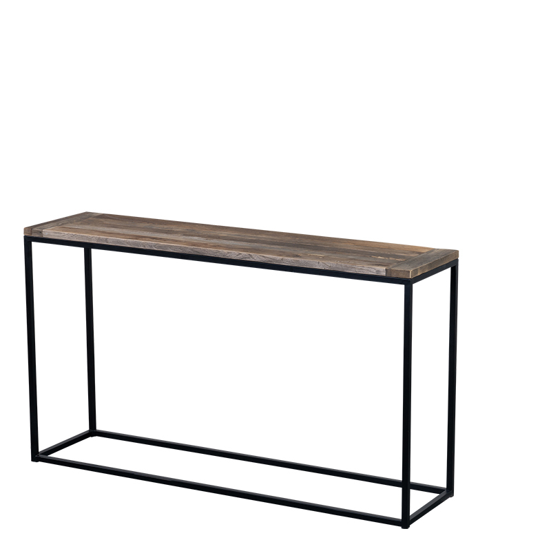 MADRID SIDE TABLE W-140/D-35/H-80