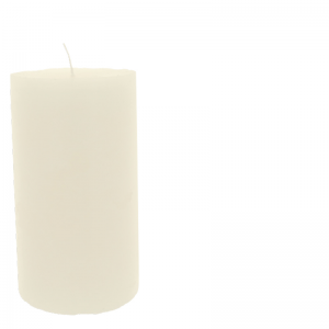 MICHEL CANDLE 10X20 IVORY