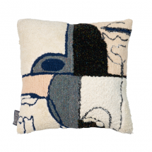 JANE PILLOW 50X50 CM