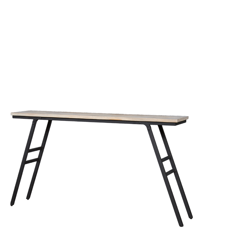 MICHAEL SIDE TABLE 140X30X79