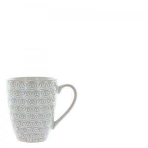 IVY COFFEE MUG FLOWER