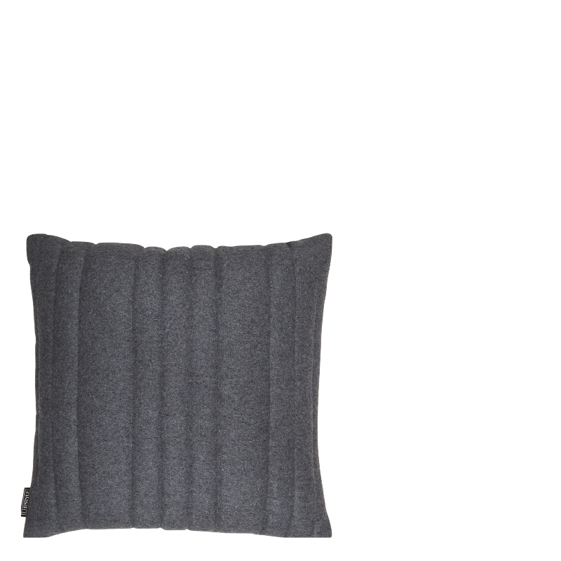 LOLA PILLOW GREY 50x50