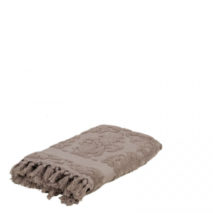 HAMMAM TOWEL GREY S