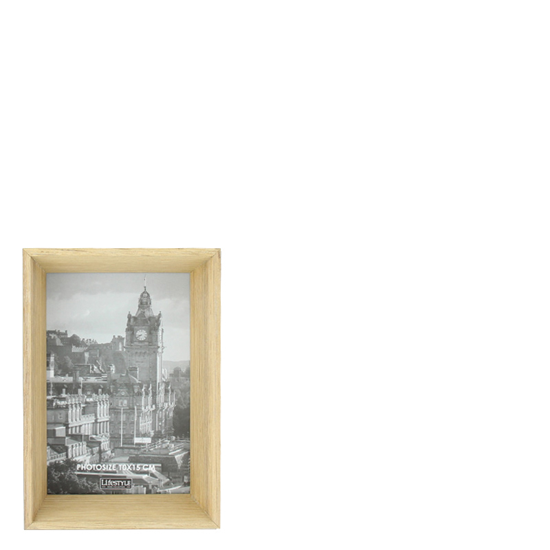 PARKER PHOTOFRAME OAK S 10X15