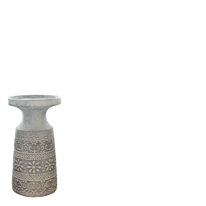 CHINLE CANDLE HOLDER M