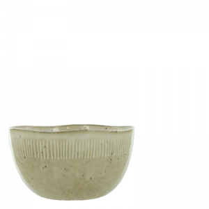 ENZO CEREAL BOWL SAND