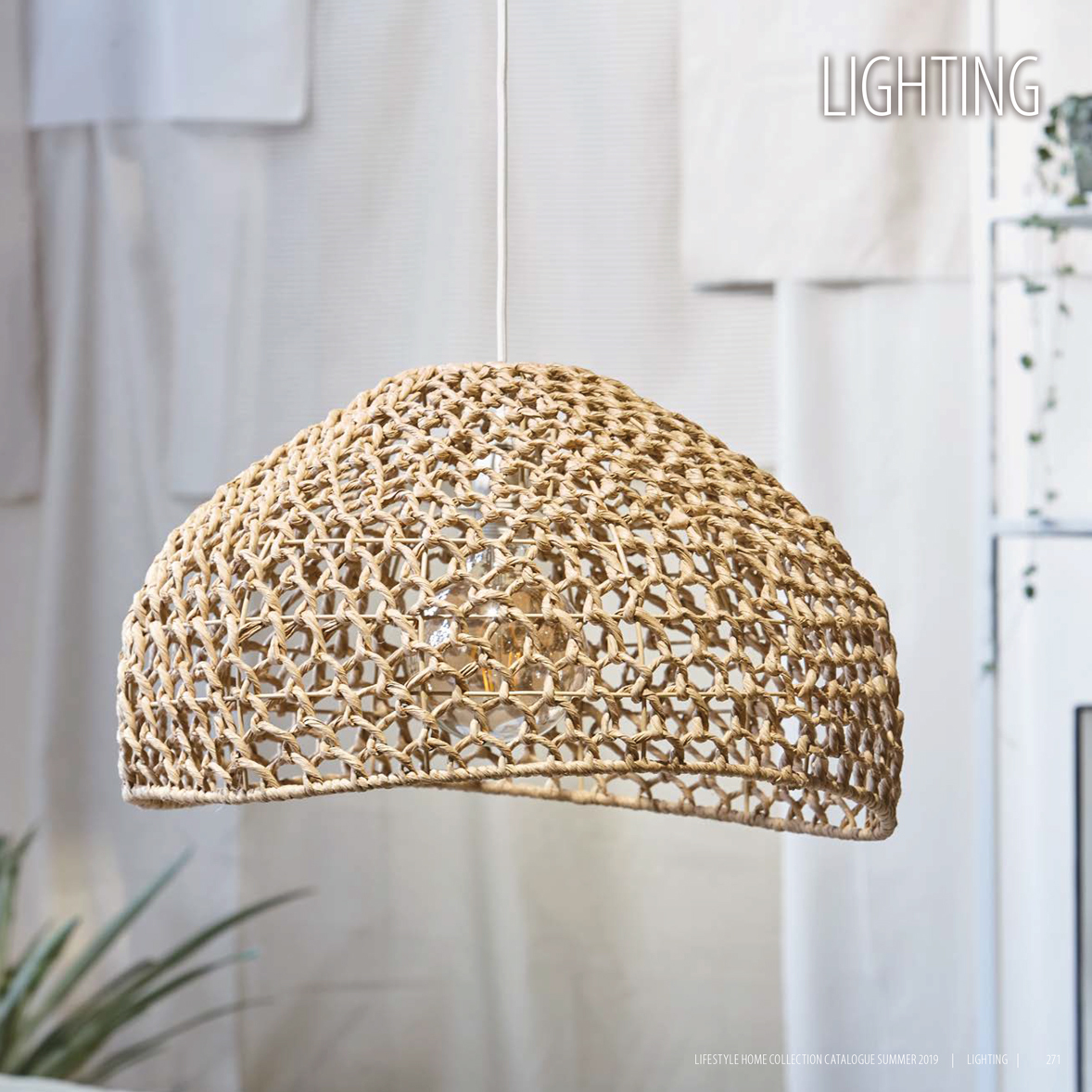 Lighting » LifeStyle - Home Collection
