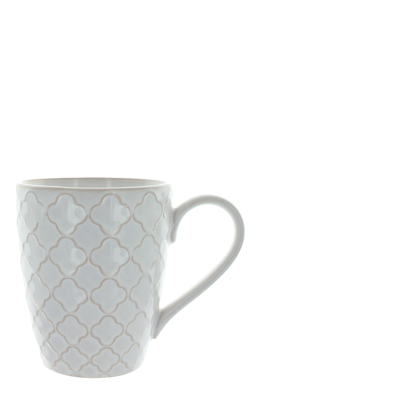 IVY TEA MUG CLOUD