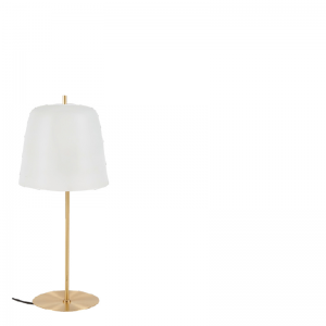 MORGAN TABLE LAMP HIGH SHADE